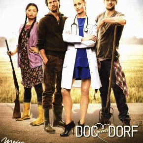 """Doc meets Dorf"" Staffel 1 / Teamworx / RTL"