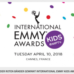 International Emmy Awards 2018
